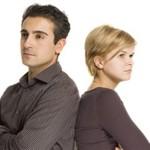 Marital disenchantment