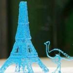 خودکاری با قابلیت تولید سریع مجسمههای پلاستیکی
