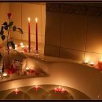 تزیین حمام عروس + عکس,تزیین حمام عروس,عکس تزیین حمام عروس