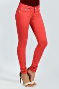 شلوار جین رنگی,شلوار جین رنگی زنانه,شلوار جین رنگی دخترانه