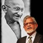 داستان حکمت آموز کوتاه(تربیت با قوه عدم خشونت),تربیت با قوه عدم خشونت,خاطره ای از آرون گاندی,داستان حکمت آموز, داستان های حکمت آموز