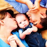 عکس روابط زناشویی با وجود بچه,آموزش رفتار زناشویی,آموزش روابط زناشویی