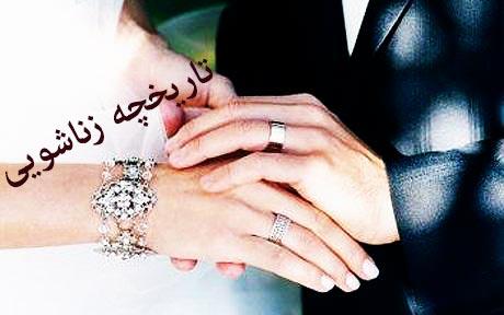 تاریخچه زناشویی,تاریخچه روابط زناشویی,تاریخچه رابطه زناشویی