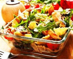 طرز تهیه پاستا سبزیجات, طرز تهیه پاستا با سبزیجات,طرز تهیه انواع پاستا سبزیجات