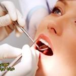 تصوری اشتباه درباره جرمگیری دندان