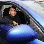 داستان کوتاه و جذاب(امتحان مرد مسلمان),امتحان مرد مسلمان,راننده تاکسی مرد مسلمان