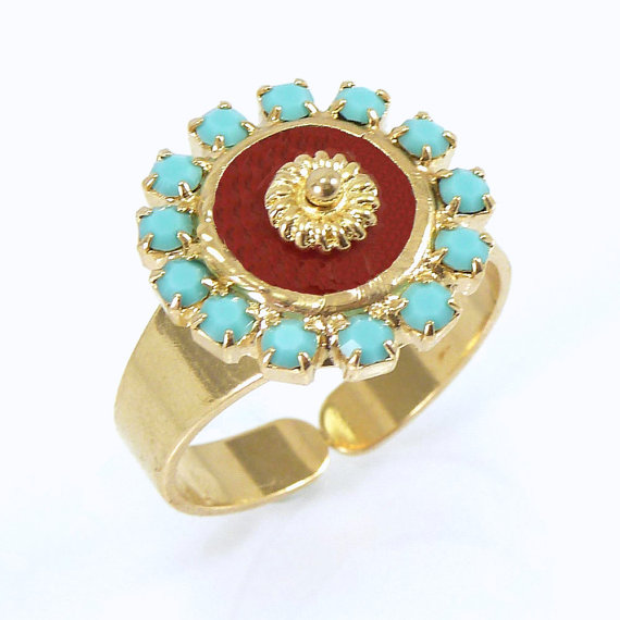 Turquoise-Rings (25)