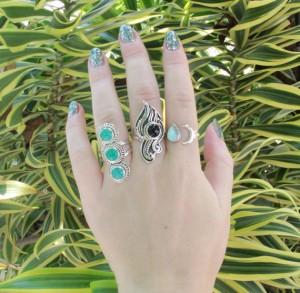 عکس انگشتر فیروزه,انگشتر فیروزه نیشابور,عکس از انگشتر فیروزه,عکس انگشتر فیروزه اصل