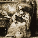داستان حکمت آموز کوتاه(دور روز مانده به پایان جهان و انسان هزار ساله),دور روز مانده به پایان جهان و انسان هزار ساله