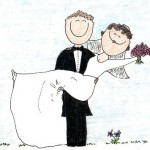 Marriage and spousal Night