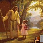 داستان حکمت آموز کوتاه(پدر دستم را بگیر),پدر دستم را بگیر,آرامش کودکانه,داستان حکمت آموز کوتاه