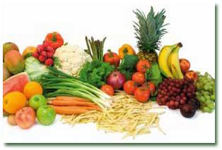 بهترين روش نگهداری ميوه و سبزی