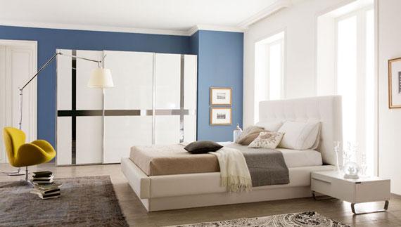 دکوراسیون اتاق خواب به سبک مدرن,دکوراسیون اتاق خواب مدرن وشیک,عکس دکوراسیون اتاق خواب مدرن
