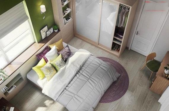 اتاق خواب به سبک مدرن,طراحی اتاق خواب به سبک مدرن,دکوراسیون اتاق خواب به سبک مدرن,دکوراسیون اتاق خواب شیک,انواع دکوراسیون اتاق خواب,انواع دکوراسیون اتاق خواب عروس