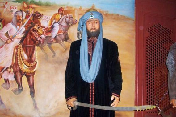 sultan-mehmood-ghaznavi