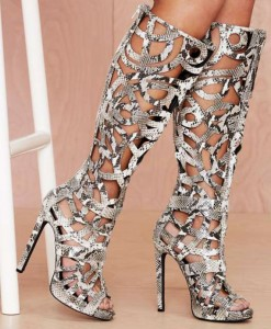 کفش چکمه ای پاشنه بلند,مدل کفش بوت زنانه,مدل کفش چکمه,مدلهای کفش چکمه ای,چکمه پاشنه بلند زنانه,چکمه پاشنه بلند