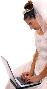 عروس اینترنتی