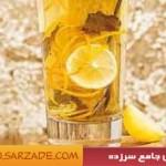 طرز تهیه لیموناد زمستانی