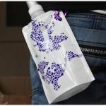 بطری آب جادویی