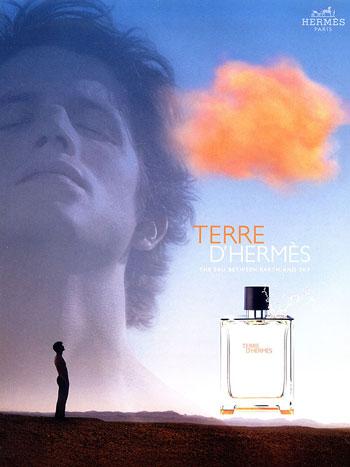 ادکلن مردانه هرمس (Terre D'Hermes)