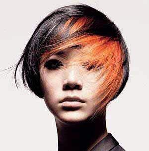 مدل هایلایت،مش موهای تیره,  مدل هایلات و مش موهای تیره عید 92