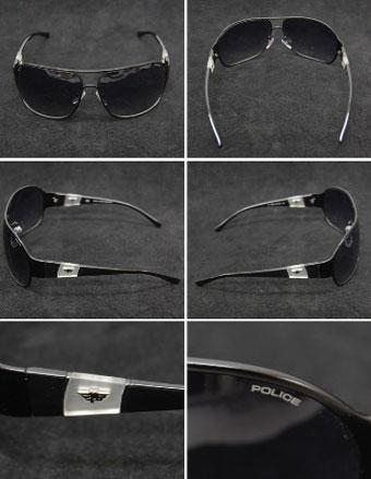 عینک پلیس مدل S8552