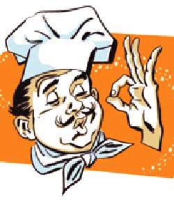 توصیه های سرآشپز برای خوشمزه تر شدن غذا