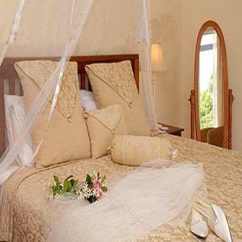 اتاق خواب تازه عروس