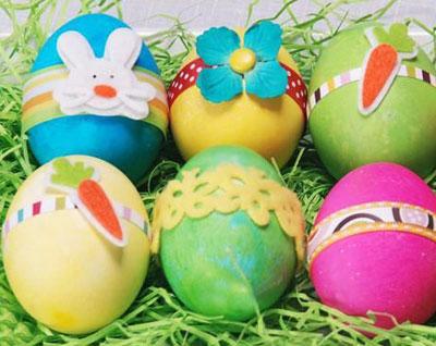 تزیین تخم مرغ , تخم مرغ هفت سین