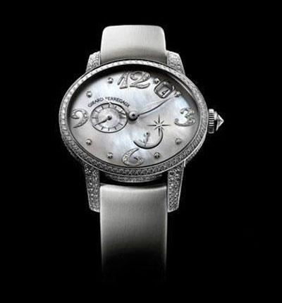 جدیدترین ساعت های مردانه , ساعت مردانه 2013