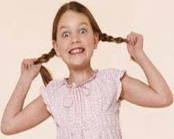 ۱۰ مدل مو برای کودکان