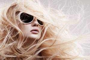موی دکلره شده را چه رنگی بذاریم که به زردی نزند