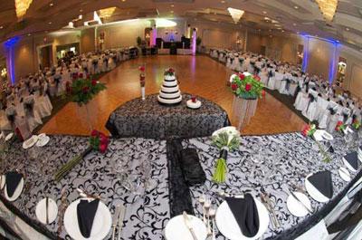 تالارهای عروسی, معیارهای انتخاب تالار