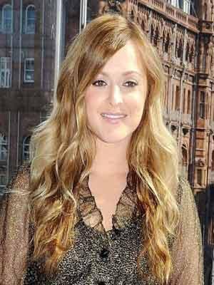 مدل جدید موی بلند برای خانمها در سال 2013