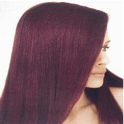 انواع رنگ مو: موقت ، نیمه موقت و دایم