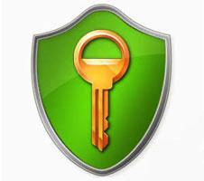 رمز دار کردن اطلاعات در ویندوز 7