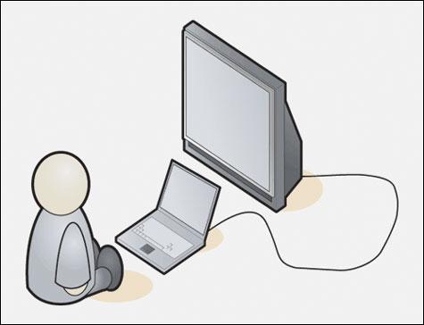 کامپیوتر پسره یا دختر؟