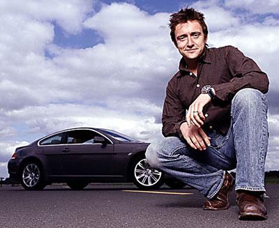 مستند تخت گاز (دوبله فارسی) - Top Gear