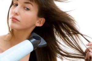 اگر می خواهید موهایتان را حرفه ای صاف کنید