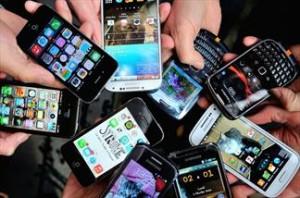 گوشی های پر فروش اندرویدی بازار