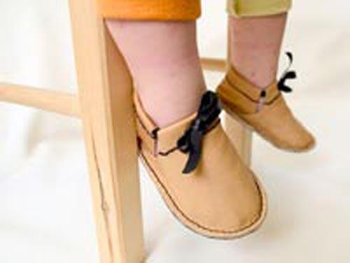 آموزش دوخت کفش چرمی بچه گانه, دوخت کفش بچه گانه, آموزش دوخت کفش بچه گانه
