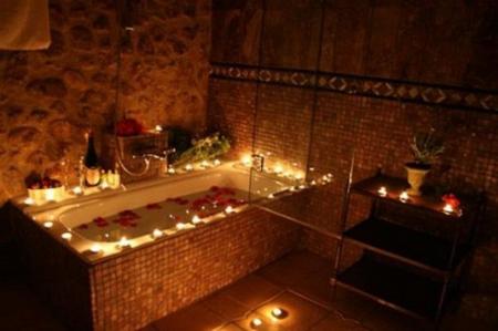 زیباترین حمام عروس + عکس,عکس زیباترین حمام دنیا ,عکس زیباترین حمام عروس