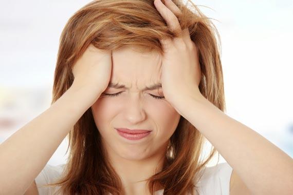 سردردهای خطرناک کدامند,انواع بیماری سردرد,بیماری سردرد شدید