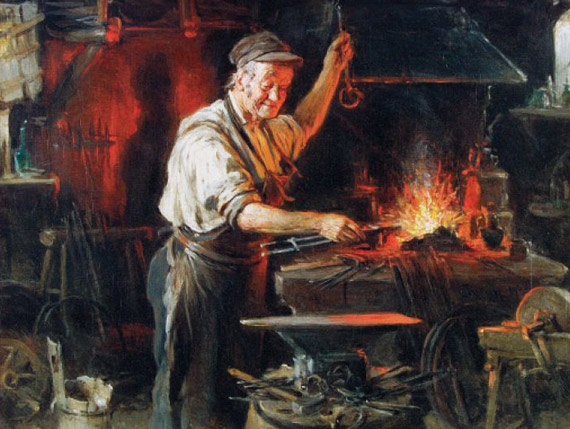 Blacksmith-and-Hakim