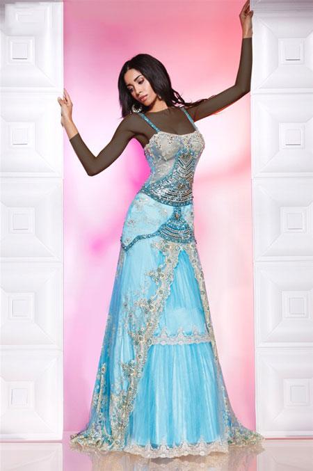 صاویر لباس مجلسی با پارچه گیپور, عکس لباس مجلسی با پارچه گیپور,عکس مدل لباس مجلسی با پارچه گیپور