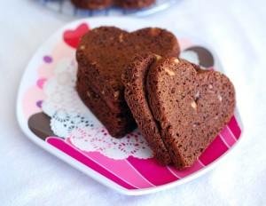 دستور پخت شیرینی کاکائویی,طرز تهیه شیرینی کاکائویی,دستور پخت شیرینی شکلاتی