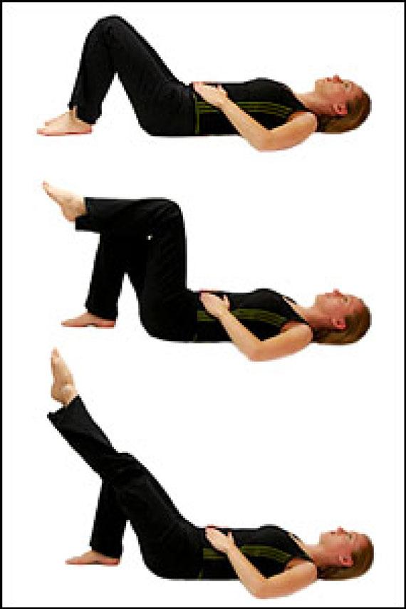 درد دنبالچه و چند ورزش ساده برای تسکین درد,ورزش برای درمان دنبالچه,ورزش درمان دنبالچه,ورزش درد دنبالچه