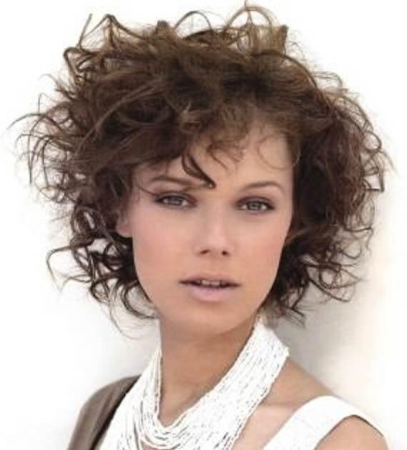 مدل کوتاهی موی فر,مدل کوتاهی موی فر دخترانه,مدل کوتاهی موهای فر,مدل کوتاهی مو فر,مدل موی کوتاه فر زنانه