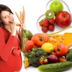 رژیم دوران بارداری,رژیم در دوران بارداری,رژیم غذایی دوران بارداری