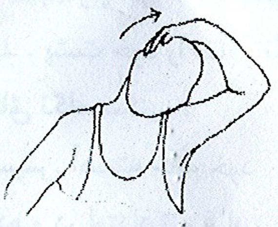 ورزش برای درمان گردن درد,ورزش برای درمان ارتروز گردن,ورزش درمان آرتروز گردن,ورزش های درمان ارتروز گردن